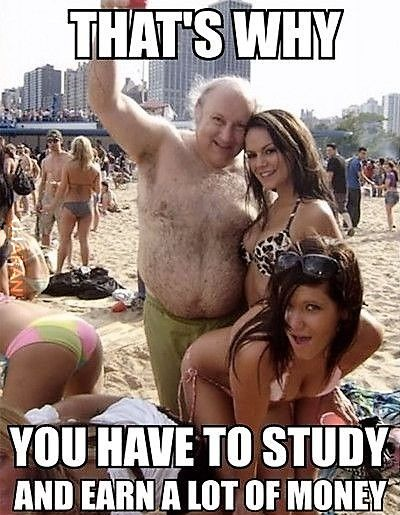 Ucz się, ucz...