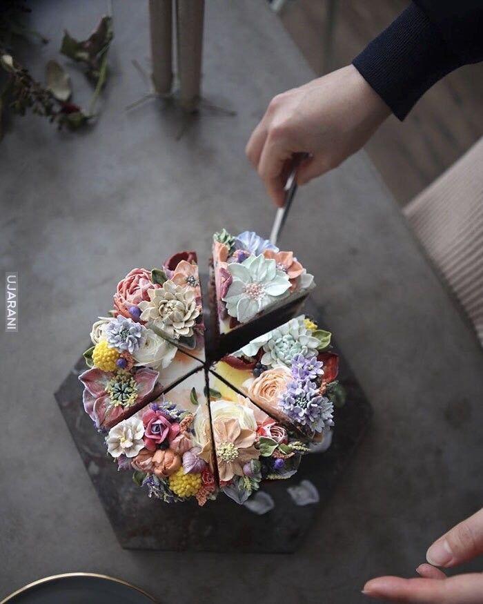 """piece of cake"""