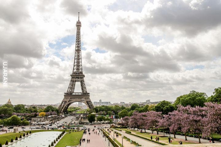 Paris | 2k17