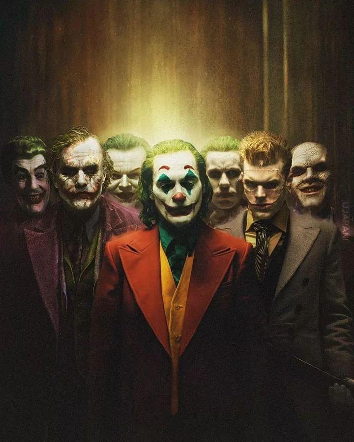 Jokery