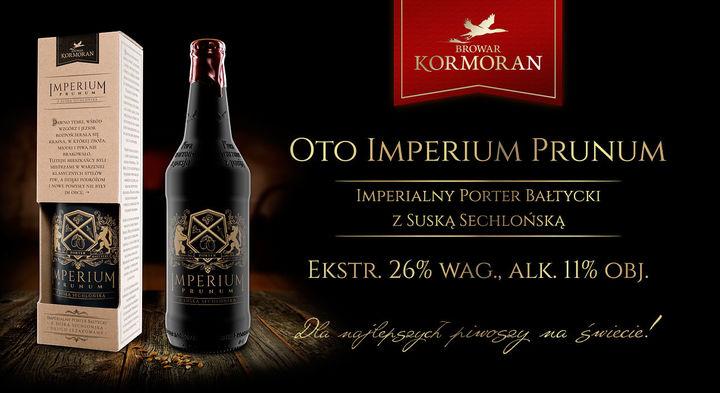 polskie czarne złoto - porter bałtycki