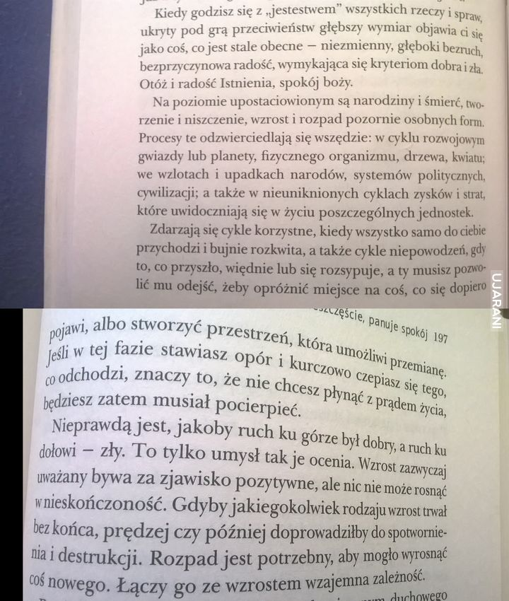 Potęga Teraźniejszości vol.2