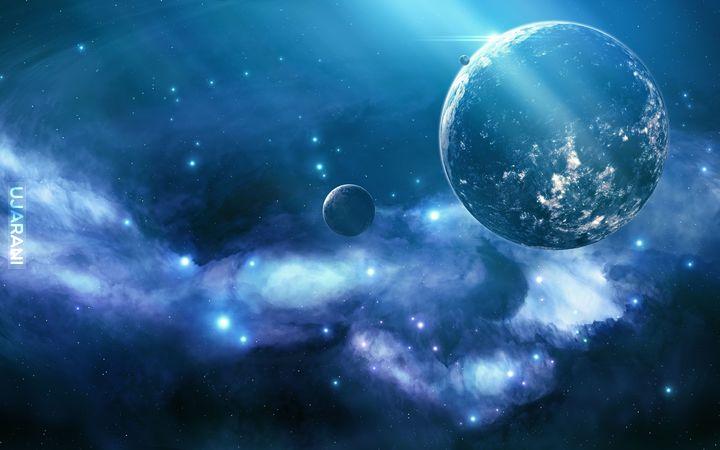 kosmicznie