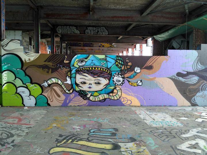 Galeria graffiti #4