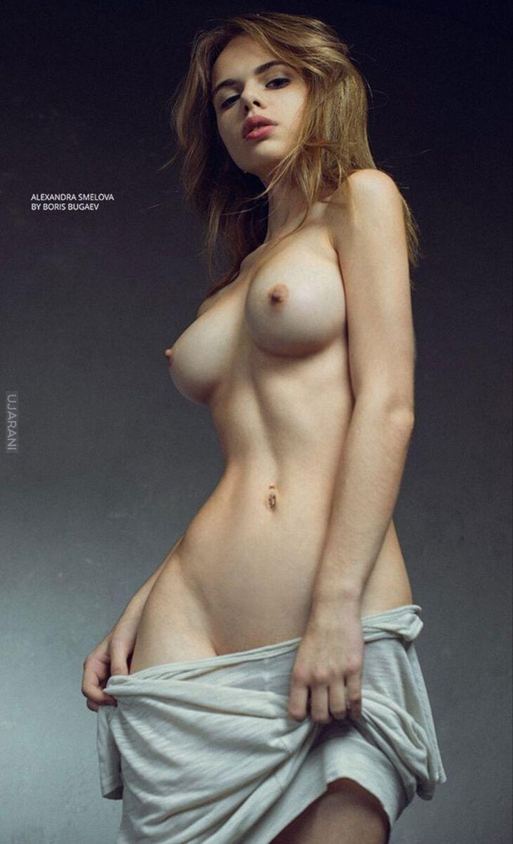 Alexandra Smelovs