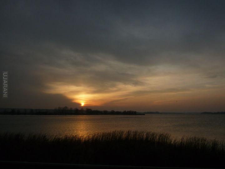 Czeskie jeziora