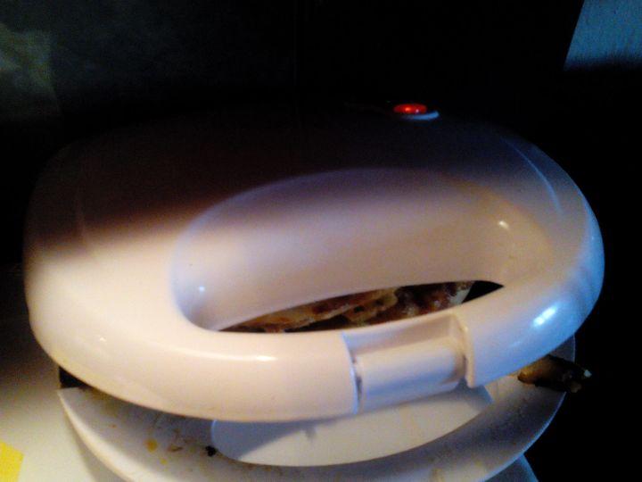 Eksperyment kulinarny ;)