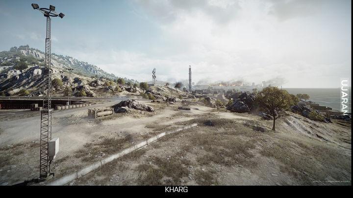 Battlefield ...