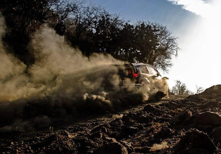 WRC > F1