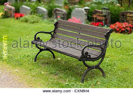 bardzo fajna ławeczka