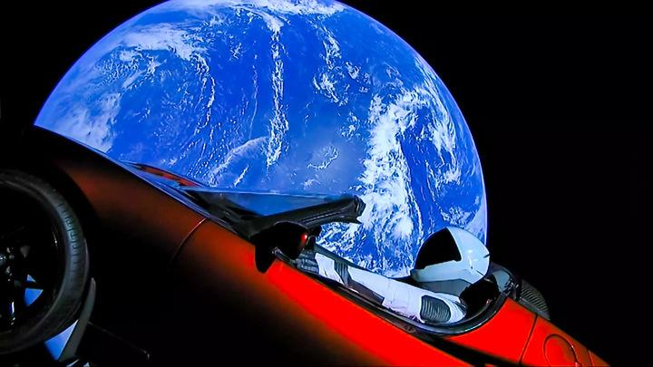 A na Marsa lecę tak!