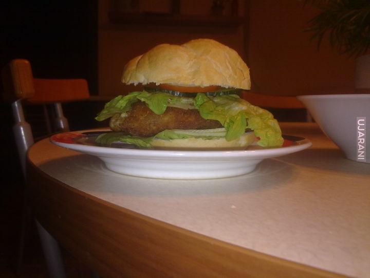 Zdrowsze niż w McDonald :)