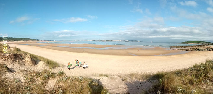 Surf Time! Hiszpania