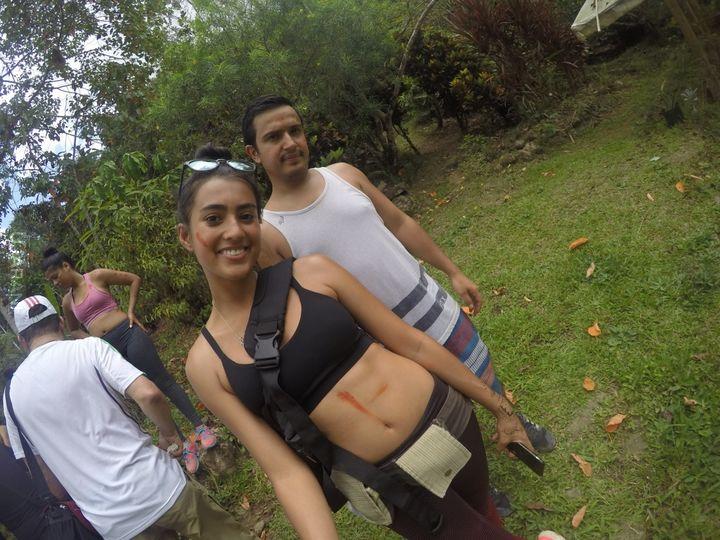 Wyprawa na Baru - Panama