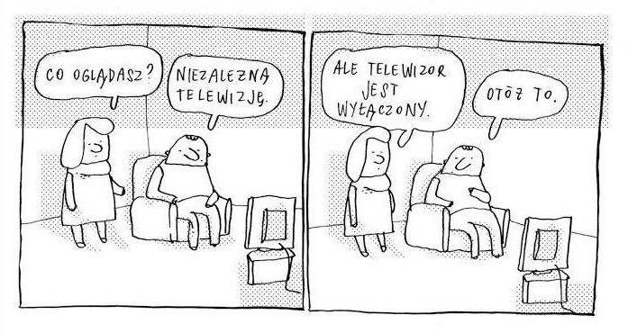 Niezależna telewizja
