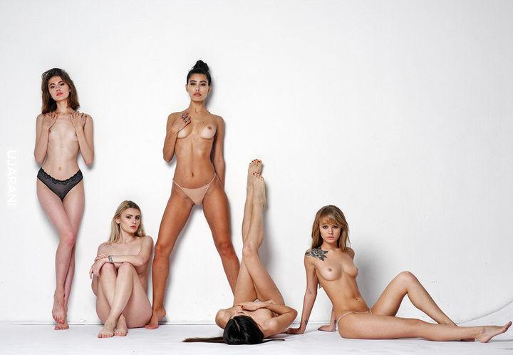 видеосъемка моделей голых видео - 4