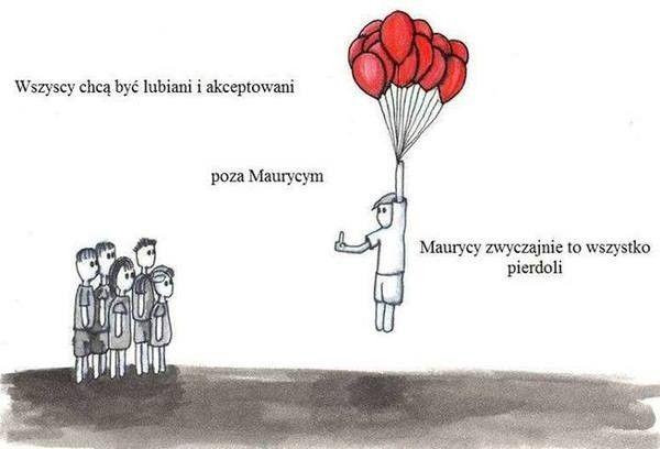 Maurycy