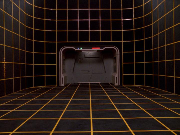 Microsoft opracowuje technologię ze Star Treka - holodeck