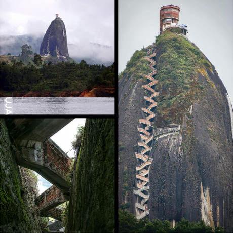 Kolumbijskie obserwatorium