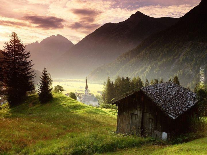 A moży by tak wszystko pier**ąć i wyjechać do Austrii?