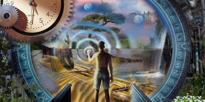 Sesja - regresja w hipnozie