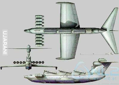 Projekt 903 Łuń