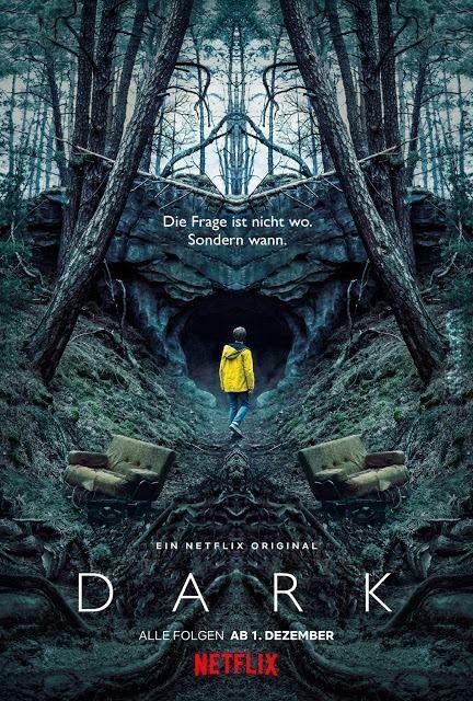 Dark od Netflixa