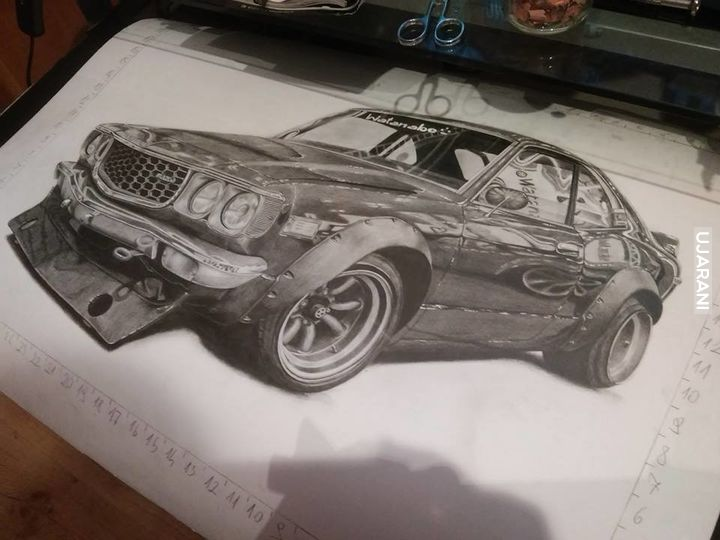 Mazda RX3/Savanna