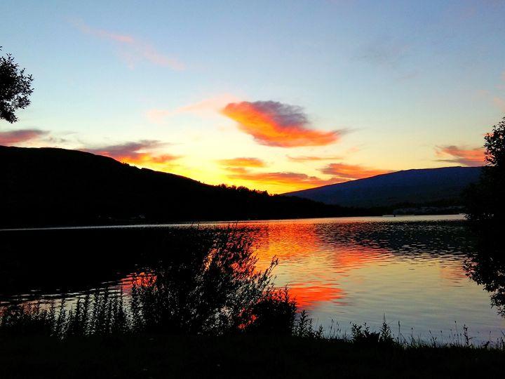 Highlands  // Kilka fotek nowa zabawka :)