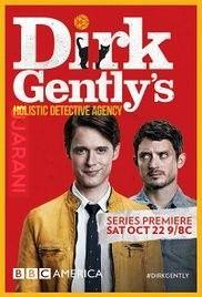 Agencja holistyczna Dicka Gentlyego...
