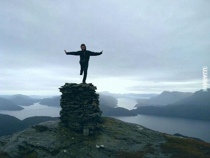 Szaleństwa w Norwegii