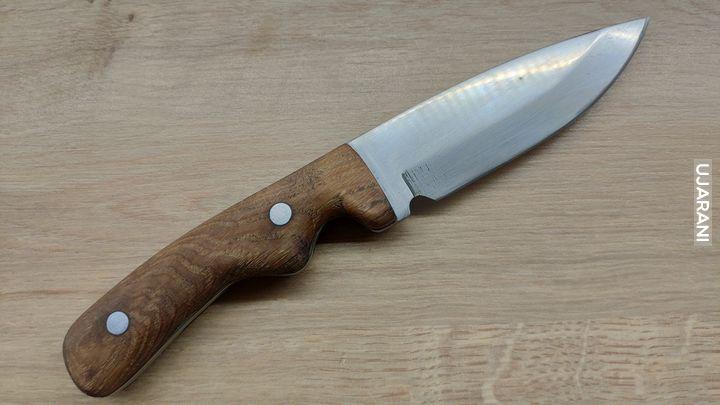 Homemade Knive #2019 #własne