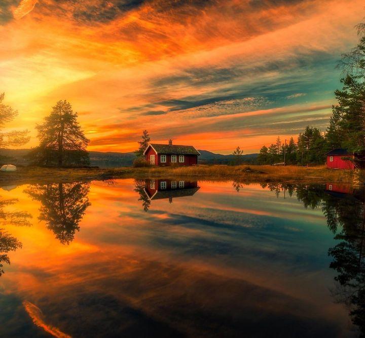 Ringerike Norway