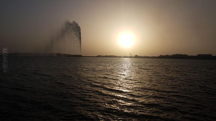 Arabia Saudyjska - Jeddah