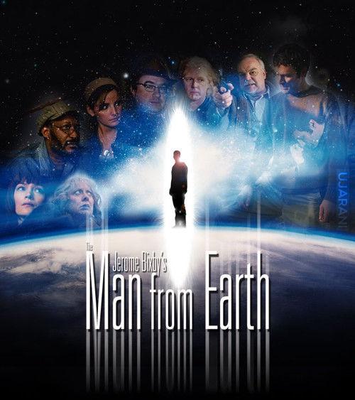 Człowiek z Ziemi [2007]