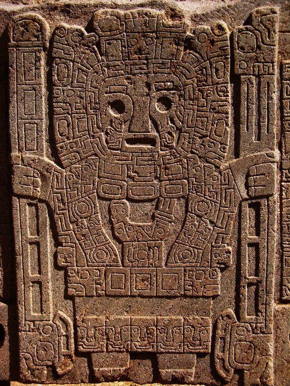 Tiahuanaco - niewirygodna technologia