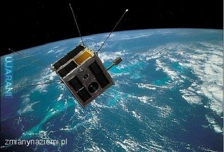LEM Polski Satelita naukowy