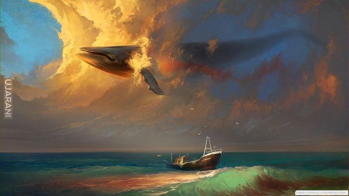 surrealistyczne obrazy                             (by RHADS)