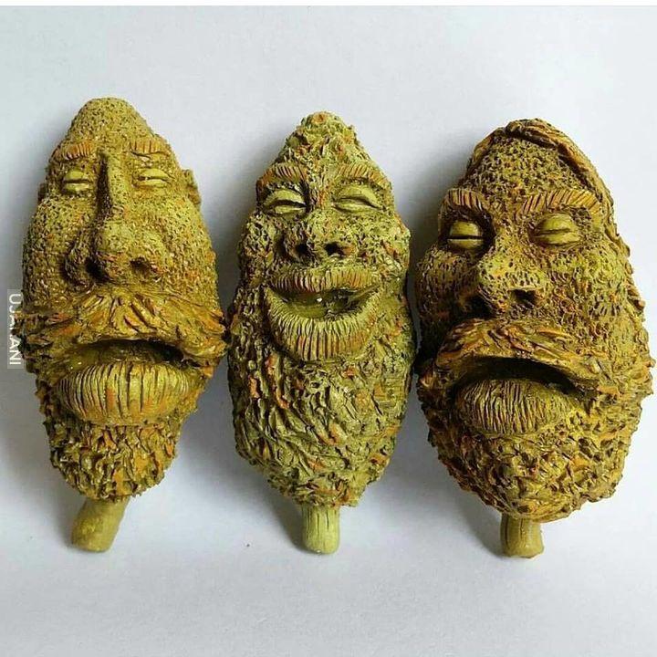 ganya sculpturing