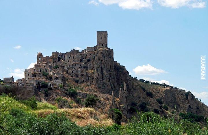 Caco, Włochy