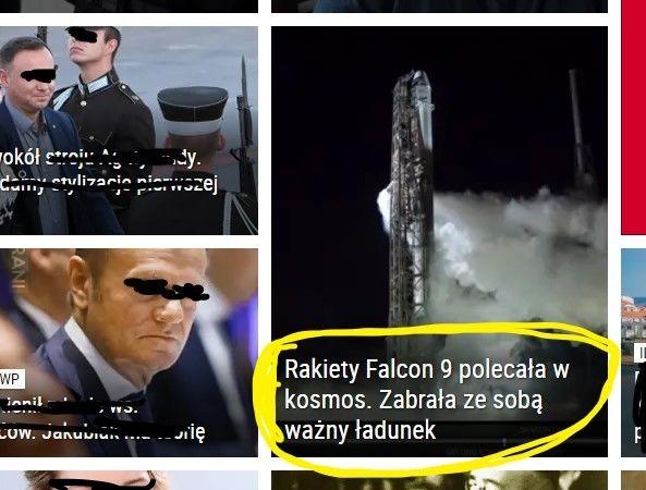 Wirtualna Polska strona główna -