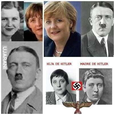 Duże podobieństwo.