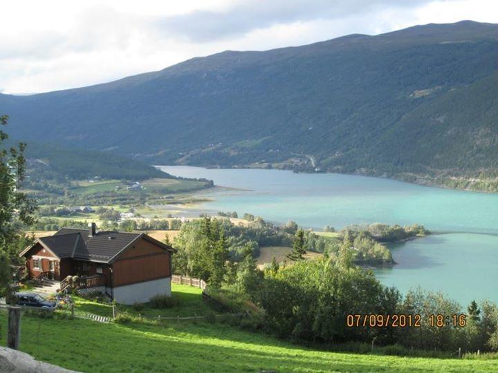 Garmo, Norwegia