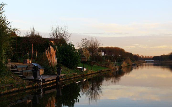 Zeewolde / Holandia