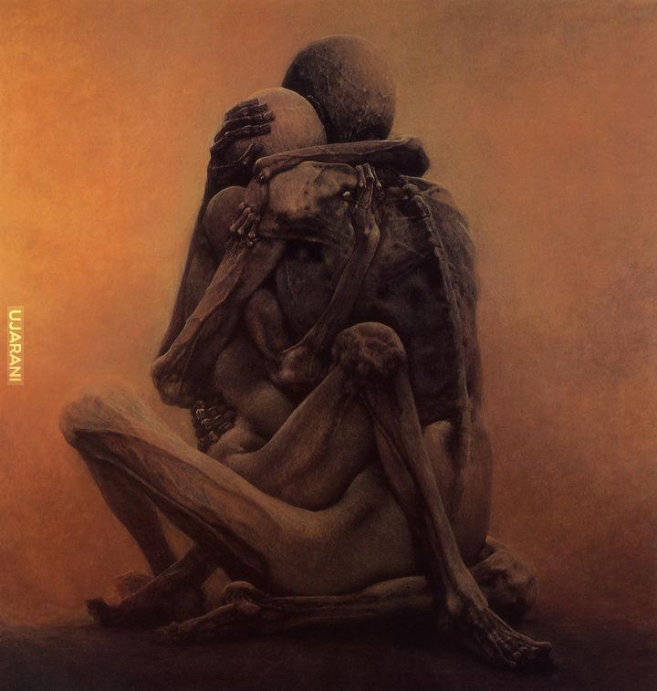 Beksiński (2) CD