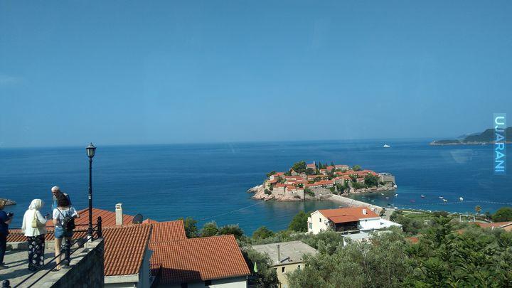 Czarnogóra - własne