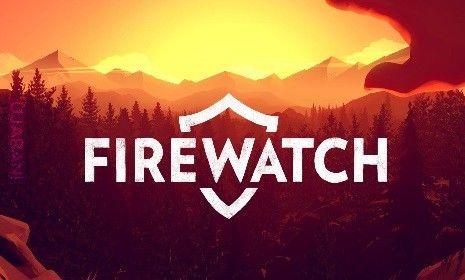 [Perełki] FIREWATCH