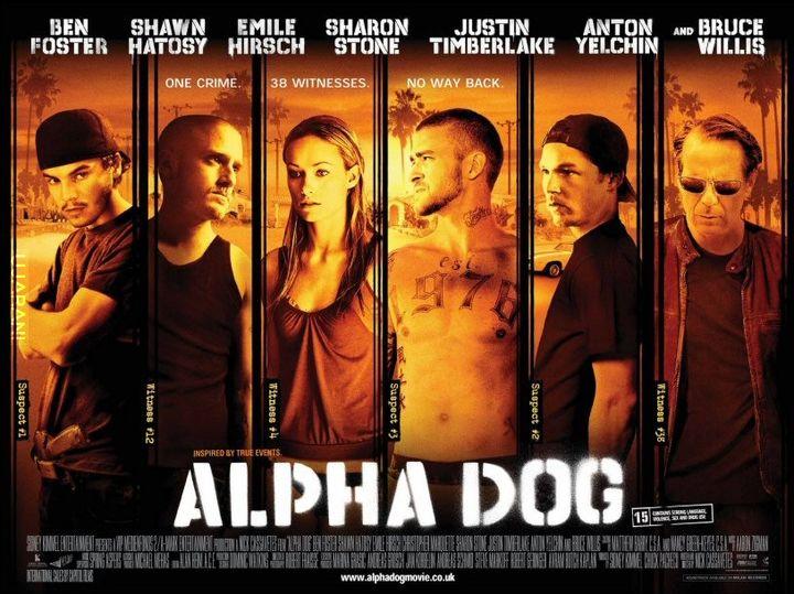 Alpha Dog (2006)