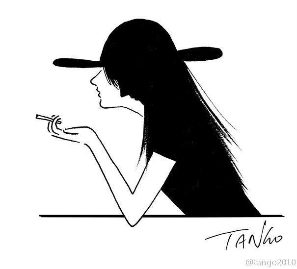 Tango x2