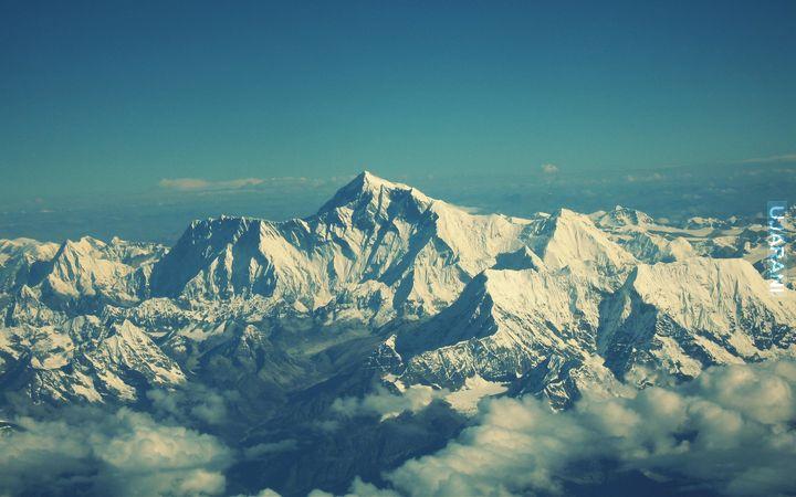 Highest on Earth